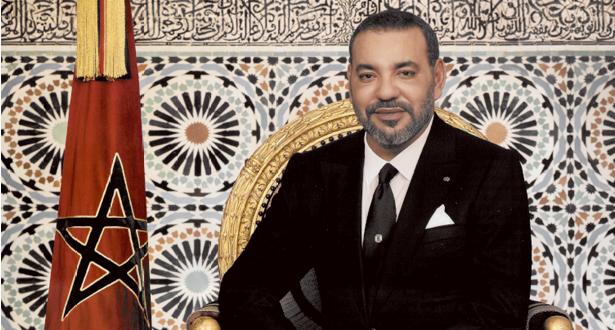 الملك محمد السادس يبعث برقية تعزية ومواساة إلى الرئيس اللبناني على إثر انفجار مرفأ بيروت 1