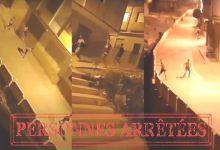 تبادل الضرب والجرح يقود 7 أشخاص إلى الإعتقال بطنجة 4