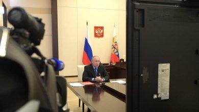 بوتين يعلن عن تسجيل أول لقاح ضد فيروس كورونا في العالم 2