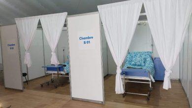 إفتتاح قسم جديد للإنعاش بطنجة بسعة 48 سريرا 5