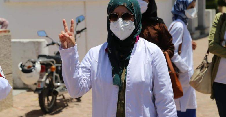 وزارة الصحة تقرر تعليق منح العطل السنوية لموظفيها 1