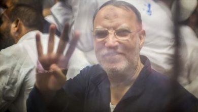 وفاة القيادي في جماعة الإخوان المسلمين عصام العريان في سجن العقرب بالقاهرة 4
