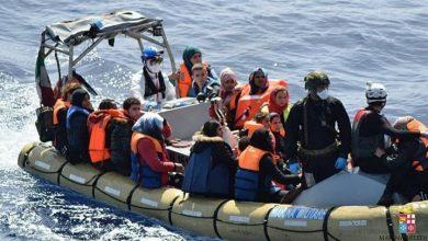 البحرية الإسبانية تنقذ 21 مهاجرا مغربيا انطلقوا من سواحل الريف 6