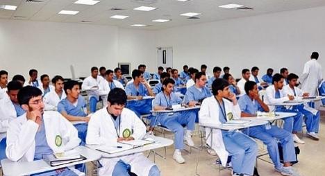 تحديد عتبة الولوج لكليات الطب والصيدلة في 12 على 20 1