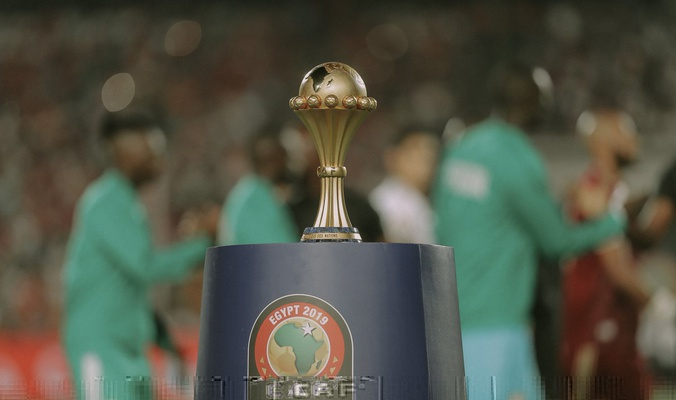 في ظروف غامضة..اختفاء كأس أمم إفريقيا من مقر الإتحاد المصري لكرة القدم 1