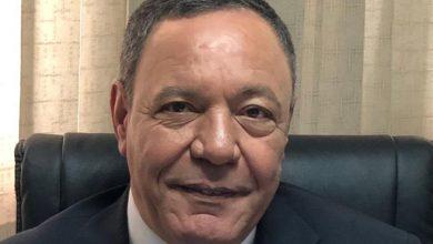 وفاة رئيس جامعة عبد المالك السعدي إثر إصابته بكورونا 5