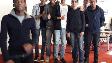 """تلميذ مغربي بميدالية نحاسية في الأولمبياد الدولية في المعلوميات """"عن بعد"""" 2"""