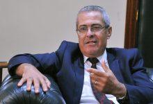 وزير العدل يتعرض لحادثة سير عند مدخل مدينة أسفي 7