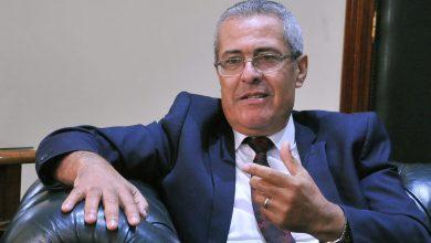 وزير العدل يتعرض لحادثة سير عند مدخل مدينة أسفي 5