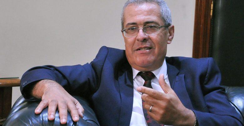 وزير العدل يتعرض لحادثة سير عند مدخل مدينة أسفي 1