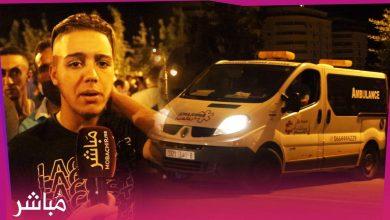 ساكنة طنجة تطالب بعقوبة الإعدام في حق قاتل الطفل عدنان 5