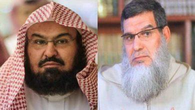 الفيزازي يهاجم إمام الحرم المكي السديس ويصفه بالمضلل 4