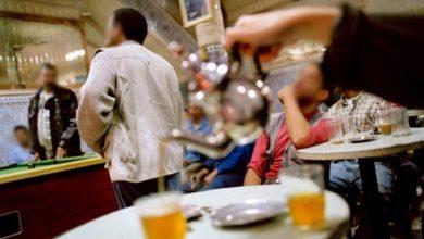 سُلطات طنجة تُغلق المقاهي في الساعة السابعة تزامنا مع مباراة اتحاد طنجة 4