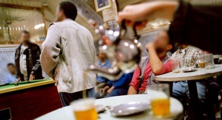 سُلطات طنجة تُغلق المقاهي في الساعة السابعة تزامنا مع مباراة اتحاد طنجة 1