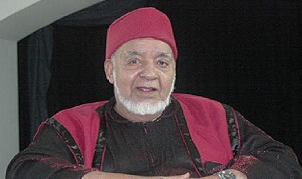 وفاة أيقونة المسرح المغربي الممثل عبد الجبار الوزير 1