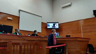 عقد 5572 جلسة محاكمة عن بعد خلال أربعة أشهر 5