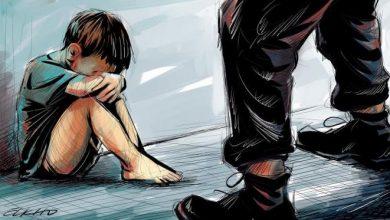 قرار جديد للحكومة بعد توالي حوادث اغتصاب الأطفال 6