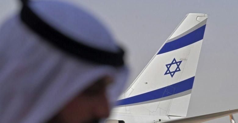 السعودية تفتح أجواءها رسميا للطيران الإسرائيلي 1