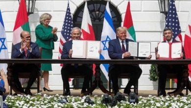 ترامب: 6 دول عربية ستطبع العلاقات مع إسرائيل 5
