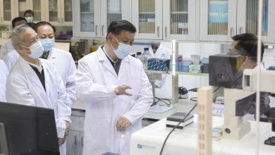 """جينبينغ يؤكد أن المغرب شريك أساسي في تطوير وإنتاج لقاح """"كورونا"""" 5"""
