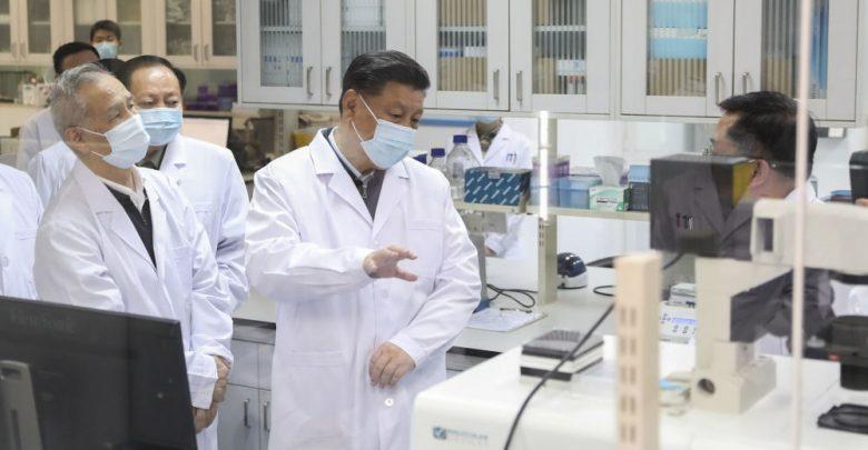 """جينبينغ يؤكد أن المغرب شريك أساسي في تطوير وإنتاج لقاح """"كورونا"""" 1"""