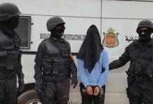 وكيل الملك يقرر إيداع أفراد الخلية الإرهابية المفككة السجن 9