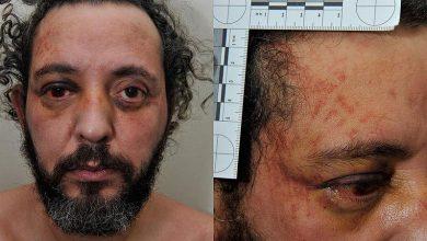 محامية رضوان التاغي تتهم محققين مغاربة واماراتيين بتعذيب موكلها 4