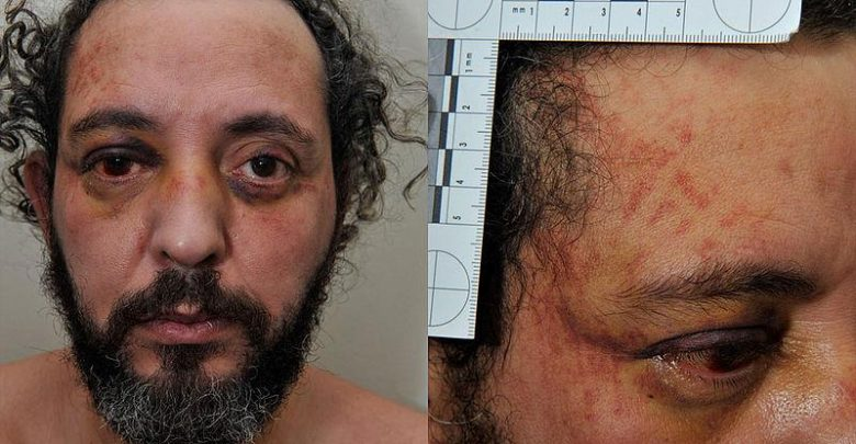 محامية رضوان التاغي تتهم محققين مغاربة واماراتيين بتعذيب موكلها 1