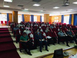 المعارضة تصوت على ميزانية مقاطعة السواني وانتقادات تطال مندوب الصحة بطنجة 2