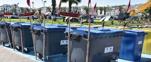 جماعة طنجة تفتح باب تقديم طلبات العروض لتدبير قطاع النظافة 1
