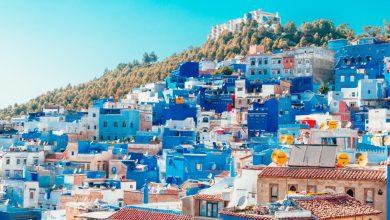 """بينها شفشاون..اليونسكو تعلن ثلاث مدن مغربية """"مدنا تعليمية"""" 5"""