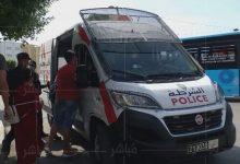 الأمن يوقف شخص خمسيني حاول استدراج طفلة بطنجة 7