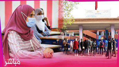 بعد قرار الإغلاق..مدارس طنجة تستأنف الدراسة في ظروف استثنائية 4