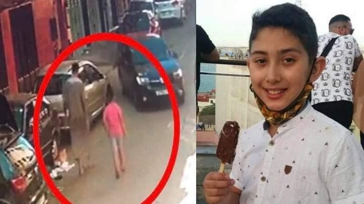 """تفاصيل مثيرة في جريمة قتل الطفل """"عدنان"""" بطنجة 1"""