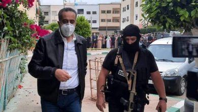 البسيج يفشل مخطط ارهابي خطير بين طنجة والصخيرات والحموشي تابع العملية.. 6