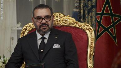 """بعبارات مؤثرة..الملك يعزي في مقتل الطفل """"عدنان"""" 2"""