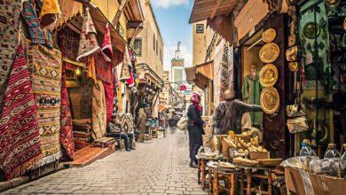 """مطالب بدعم التجار والمهنيين المتضررين من جائحة """"كورونا"""" 4"""