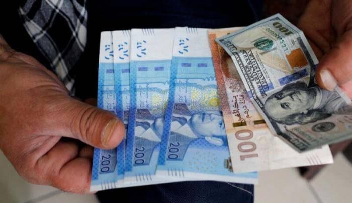 ارتفاع سعر الدرهم ب 0,69 في المائة مقابل الأورو 1
