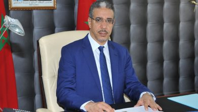 وزير الطاقة والمعادن والبيئة يعلن إصابته بفيروس كورونا 4
