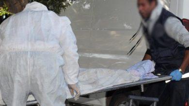 العثور على جثة مسن داخل منزله بحي الزاودية بطنجة 5