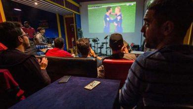سلطات طنجة تسمح للمقاهي باستئناف بث مباريات كرة القدم 6