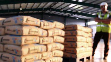 انخفاض مبيعات الإسمنت بالمغرب بـ15,8 في المائة 5