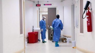 تسجيل 2853 إصابة جديدة  984 حالة شفاء خلال 24 ساعة 3