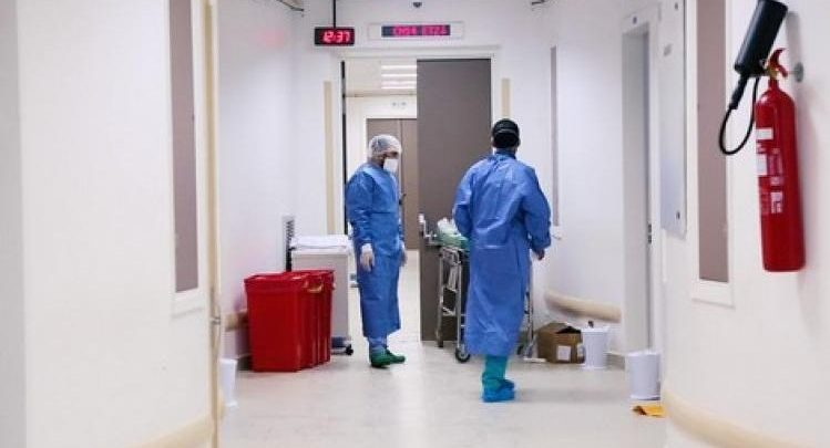 تسجيل 2853 إصابة جديدة  984 حالة شفاء خلال 24 ساعة 1