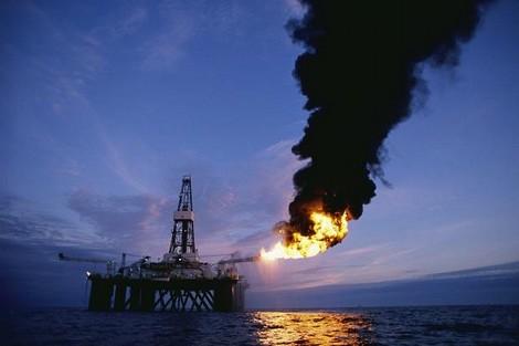 شركة بريطانية تكشف عن احتياطات ضخمة من الغاز قبالة ساحل العرائش 1