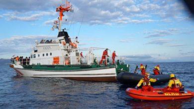 خفر السواحل الإسباني يعترض 130 مهاجرا جزائريا خلال 24 ساعة 5