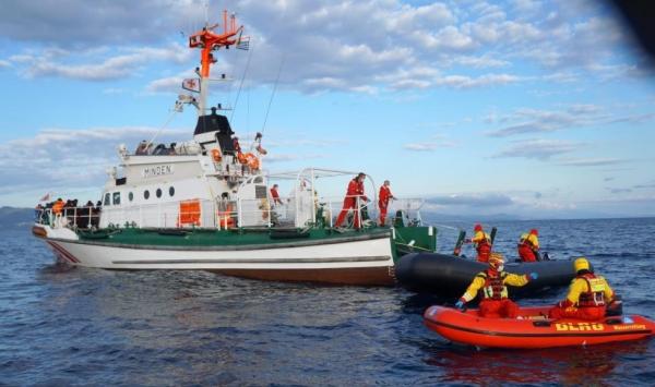خفر السواحل الإسباني يعترض 130 مهاجرا جزائريا خلال 24 ساعة 1