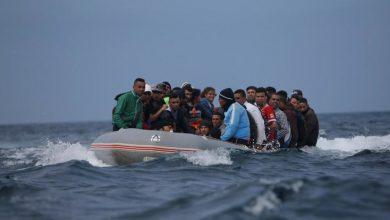 تنظيم الهجرة السرية يقود شخصين إلى الإعتقال بالعرائش 7