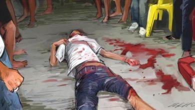 شجار عائلي يتطور لجريمة قتل مروعة بشفشاون 4