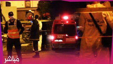 السلطات تكشف ظروف وملابسات انفجار مصحة خاصة بالبيضاء (فيديو) 4